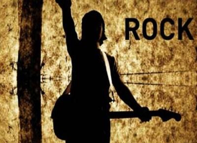 История развития рок-музыки