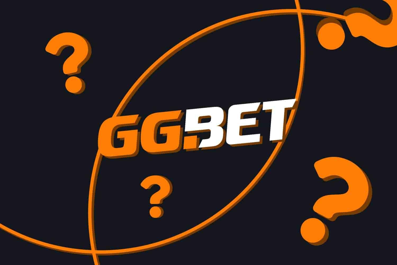 Зеркало букмекерской компании GG Bet
