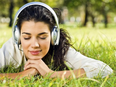 Музыка без границ!